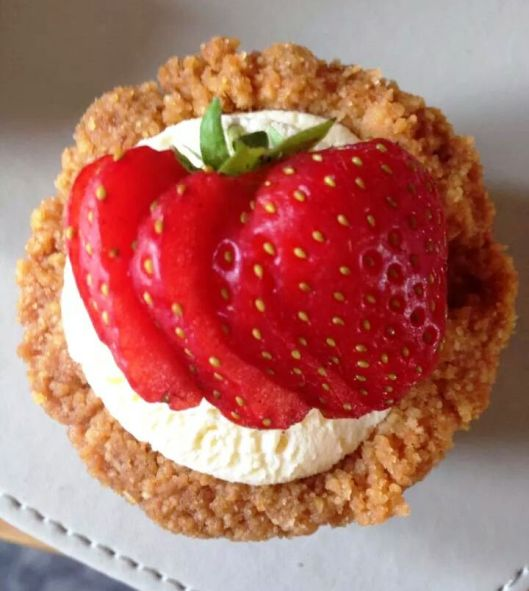 strawberry tarts 4